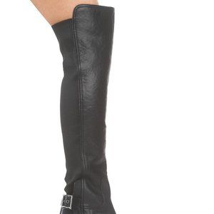 Tory Burch Jack Over The Knee Boot